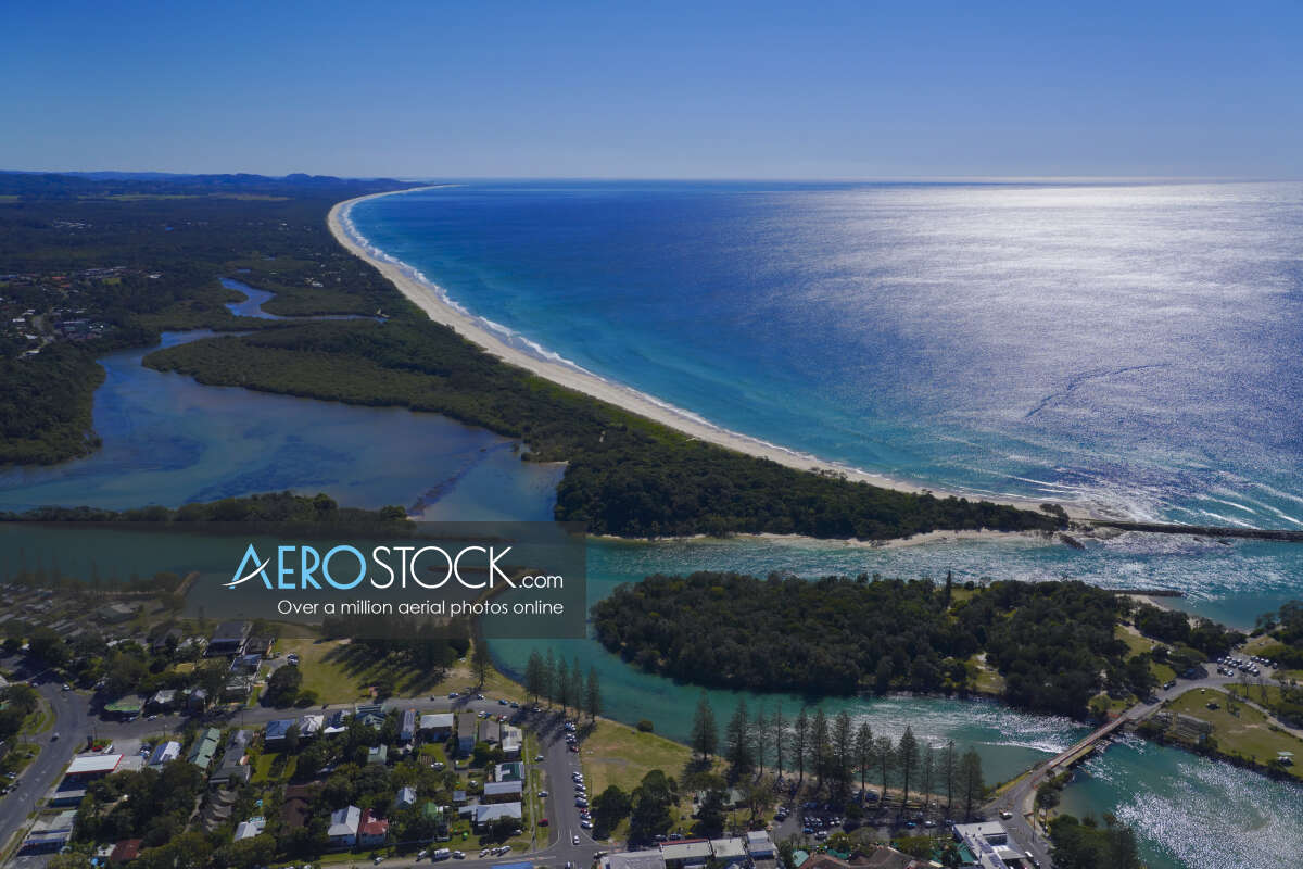 Affordable pics of Brunswick Heads in Byron