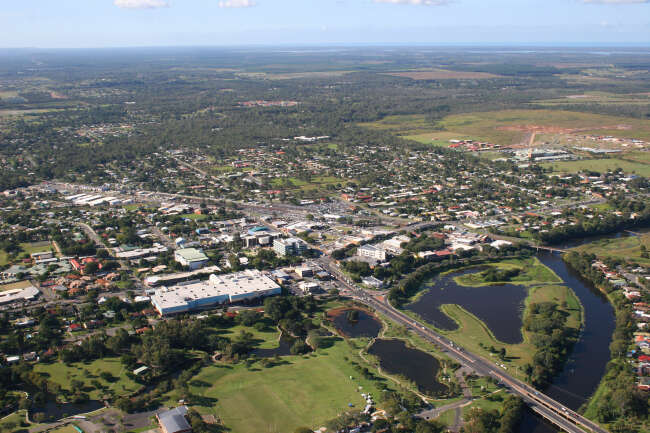Caboolture 4510