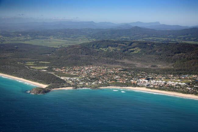 Bogangar 2488, Cabarita Beach