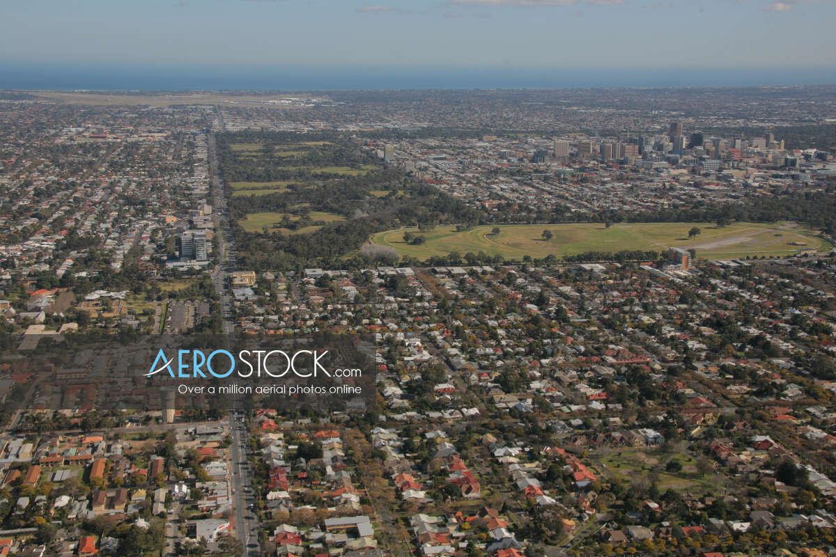 High definition pic of Glenside, South Australia taken on July 20th, 2006 12:11