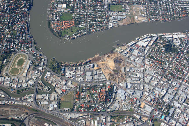 Newstead 4006, Fortitude Valley 4006