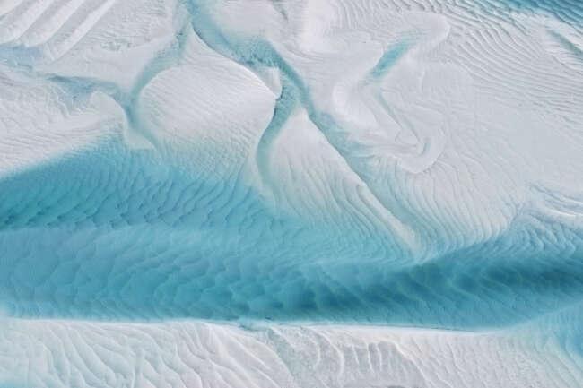 Sandy Flats