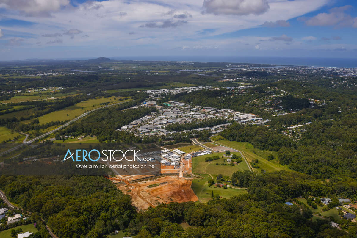 Aerial image of Forest Glen QLD