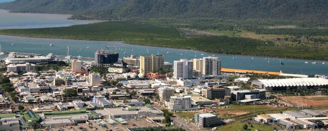 Cairns 4870, Portsmith 4870
