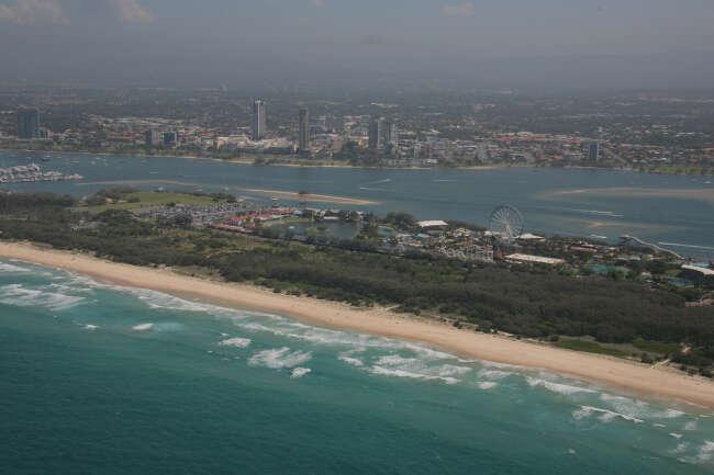 Sea World, Main Beach 4217, The Spit