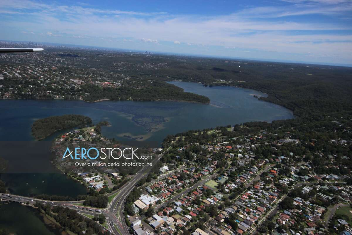 Affordable photo of North Narrabeen, Northern Beaches, NSW.
