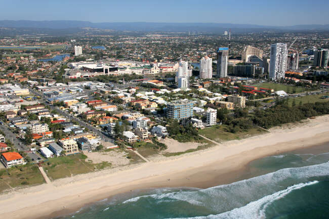 Mermaid Beach 4218, Broadbeach 4218