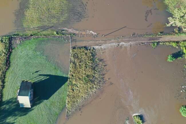 Sackville / Hawkesbury River