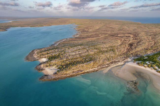Raragala Island, East Arnhem, Northern Territory, Australia.
