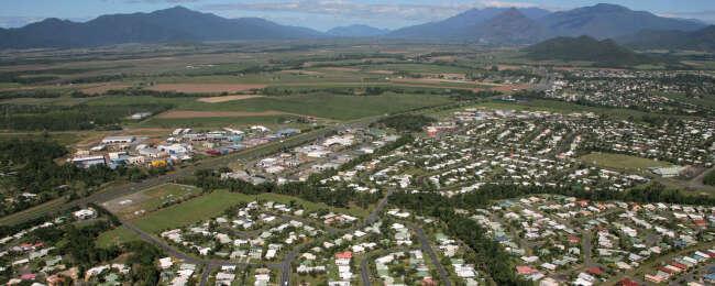 Mount Sheridan 4868, Bentley Park 4869