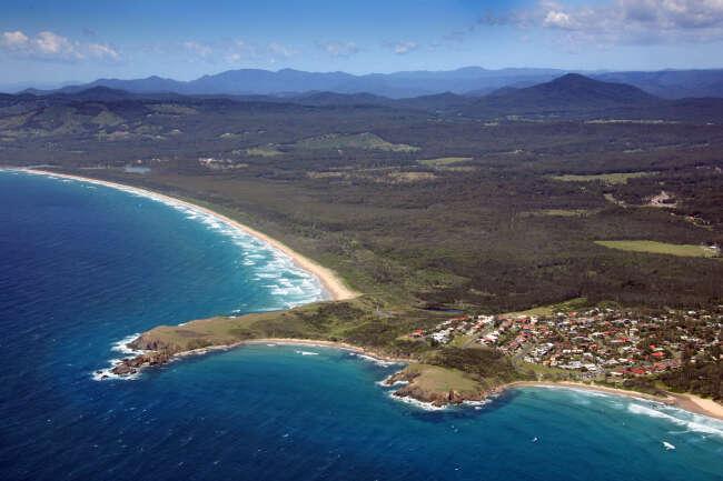 Emerald Beach 2456