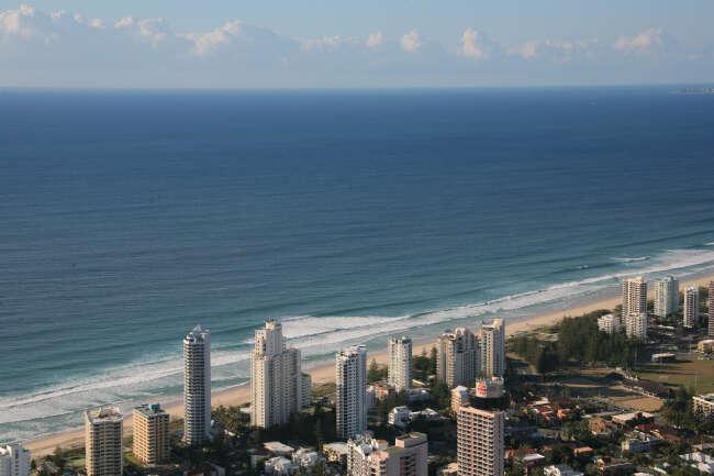 Broadbeach 4218, Surfers Paradise 4217