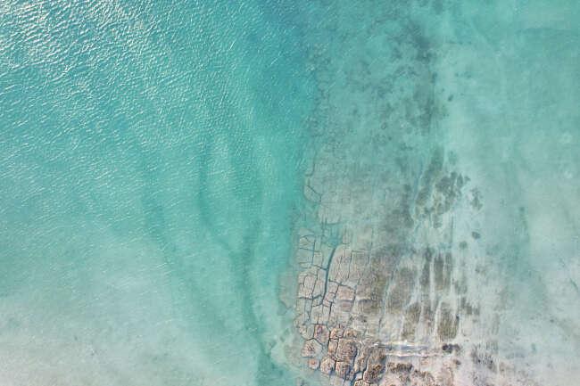 Guruliya Bay, Raragala Island, Arafura Sea, Northern Territory