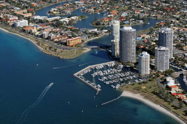 Biggera Waters 4216, Runaway Bay 4216