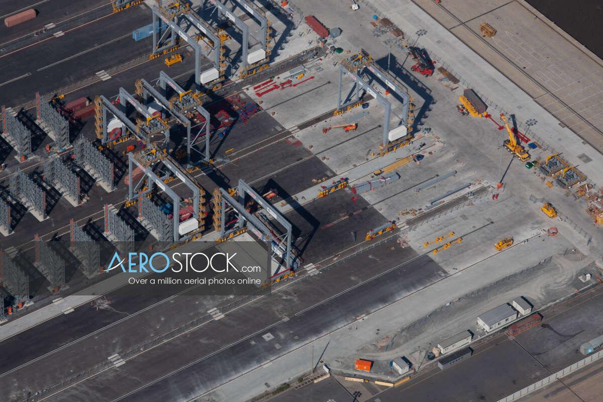 Affordable stock photo of Port Of Brisbane in Brisbane.