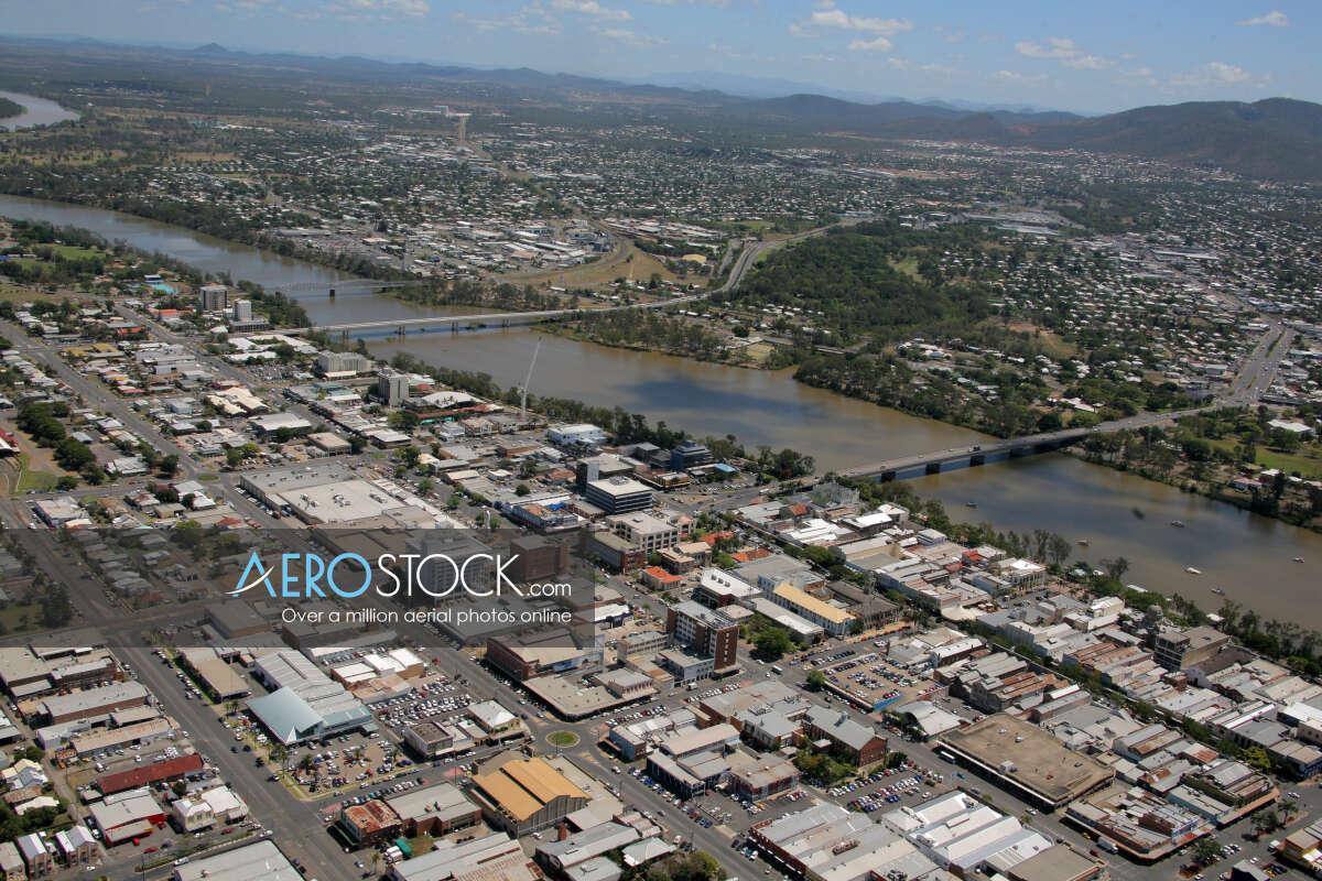 High res pic of Allenstown, Queensland taken on October 24th, 2007 10:13