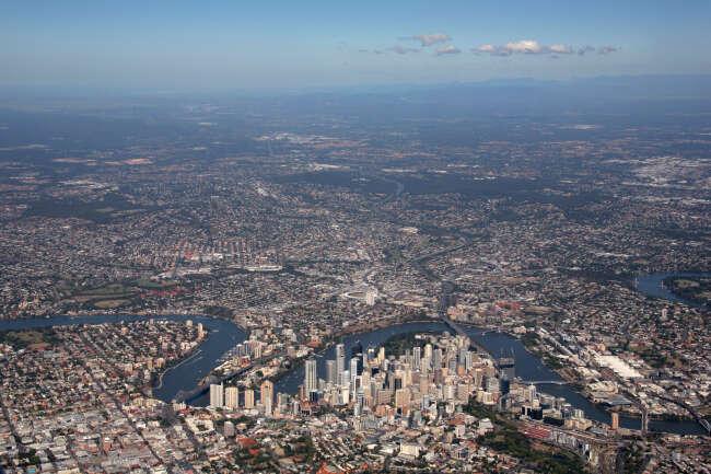 Brisbane 4000