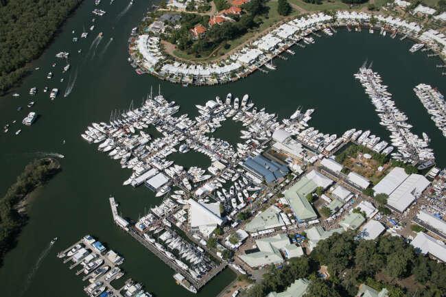 Sanctuary Cove, Hope Island 4212