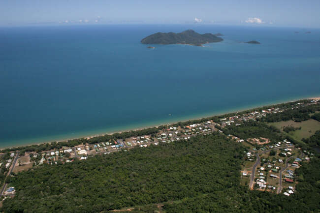Dunk Island 4852, South Mission Beach 4852, Dunk 4852