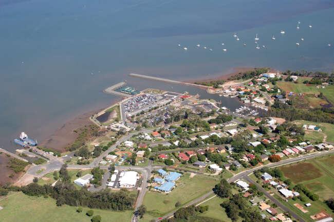 Redland Bay 4165