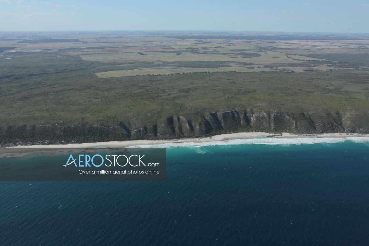 Cost effective imagery of Coomalbidgup, Western Australia