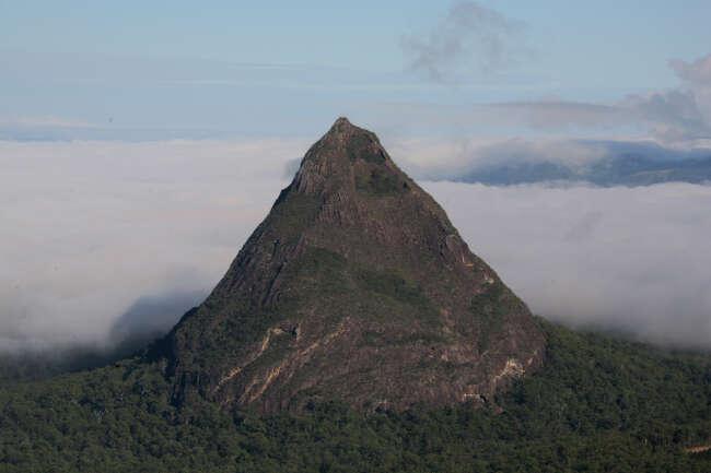 Mount Beerwah