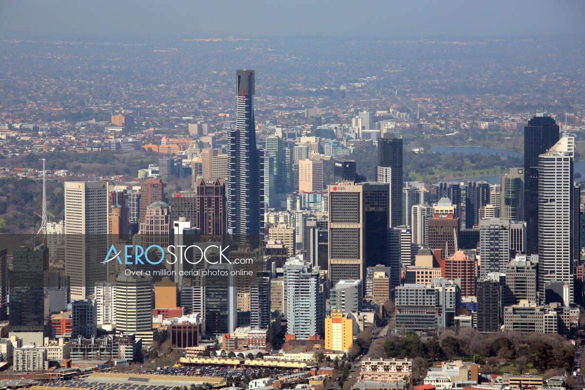 Cost effective snapshot of Melbourne, 3051.