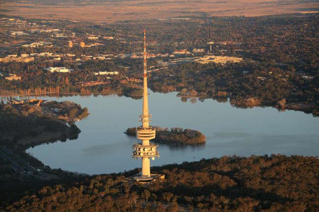 Canberra Nature Park 2600, Parkes 2600