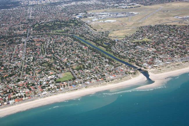 Henley Beach South 5022, Fulham 5024