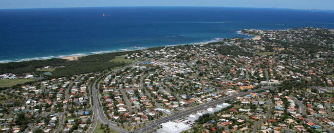 Currimundi 4551, Battery Hill 4551, Dicky Beach 4551
